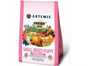 Artemis Fresh Mix Small Breed Puppy 13,6kg
