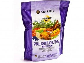 Artemis Fresh Mix Small Breed Adult 13,6kg