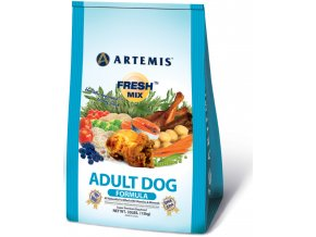 Artemis Fresh Mix Medium/Large Adult 13,6kg