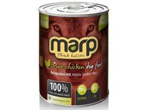Marp Pure Chicken konzerva pro psy