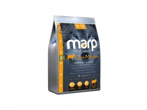 Marp Natural - Green Mountains 12kg