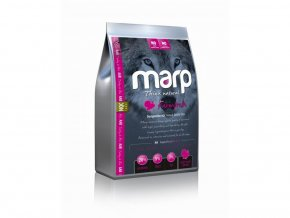 Marp Natural - Farmfresh 18kg