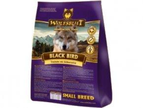 Wolfsblut Black Bird Small Breed 2 kg