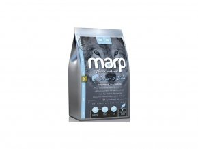 Marp Natural - Senior and Light 2kg