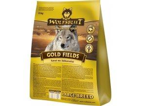 Wolfsblut Gold Fields Large Breed 15kg