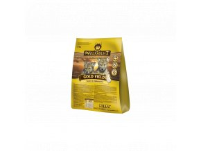 Wolfsblut Gold Fields Puppy 2kg