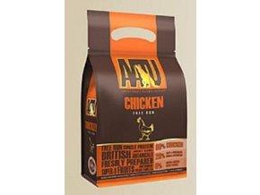 AATU Dog 80/20 Chicken 1,5kg