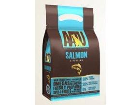 AATU Dog 80/20 Salmon 10kg