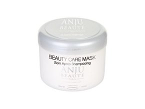 Anju Beauté CARE MASK regenerace srsti