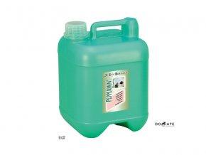Iv San Bernard šampon MÁTOVÝ - osvěžující bylinný šampon 5L