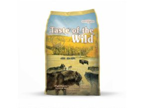 Taste of the Wild High Prairie Canine 6 kg