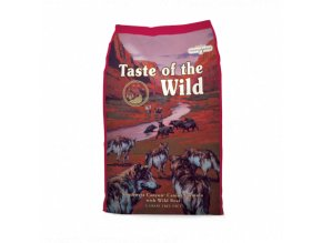 Taste of the Wild Southwest Canyon Canine 6kg