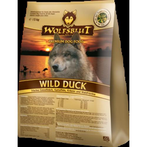 WOLFSBLUT Wild Duck 2kg