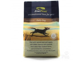 ZiwiPeak HOVĚZÍ MASO 1kg
