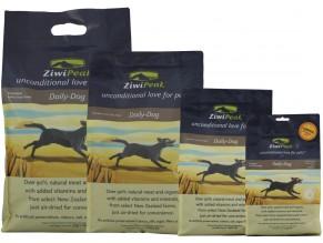 ZiwiPeak HOVĚZÍ MASO 5kg