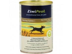 ZiwiPeak HOVĚZÍ MASO konzerva 400g
