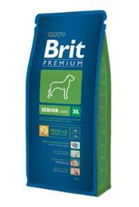 Brit Premium Dog Senior XL Váha: 15 Kg