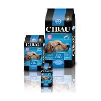 CIBAU Dog Adult Fish & Rice 3kg