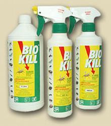 BIO KILL - ekologický Objem: 100 ml