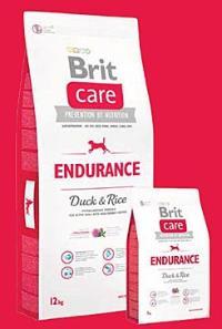 Brit Care Dog Endurance Váha: 12 Kg