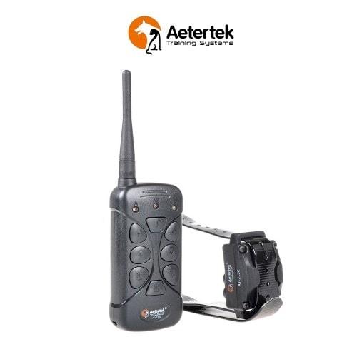 Elektronický obojek Aetertek AT-215C počet: pro 2 psi