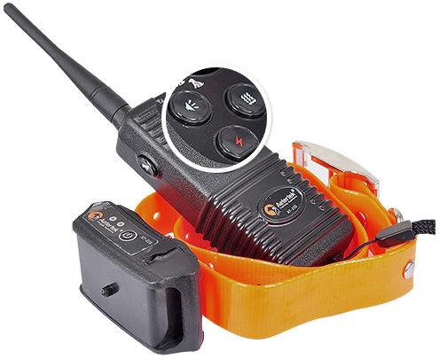 Elektronický obojek Aetertek AT-216S počet: pro 2 psi