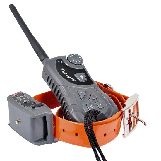 Elektronický obojek Aetertek AT-218 počet: pro 2 psi