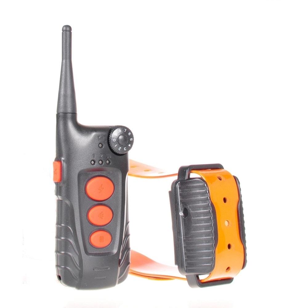 Elektronický obojek Aetertek AT-918C počet: pro 2 psi