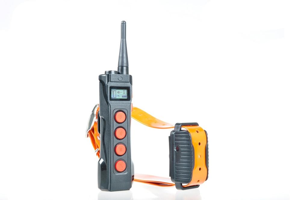 Elektronický obojek Aetertek AT-919C počet: pro 2 psi