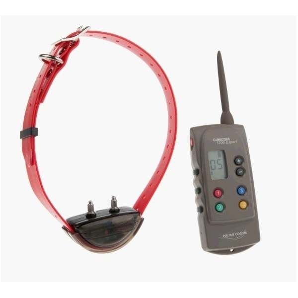 Elektronický obojek Canicom 1200 Expert počet: pro 3 psi