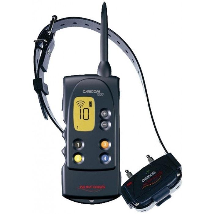 Elektronický obojek Canicom 1500 počet: pro 3 psi