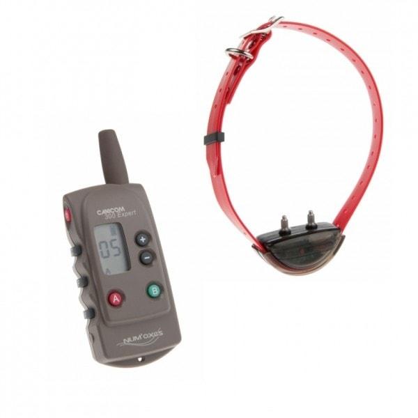 Elektronický obojek Canicom 300 Expert počet: pro 2 psi