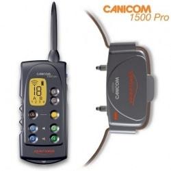 Elektronický obojek Canicom 1500 PRO počet: pro 2 psi
