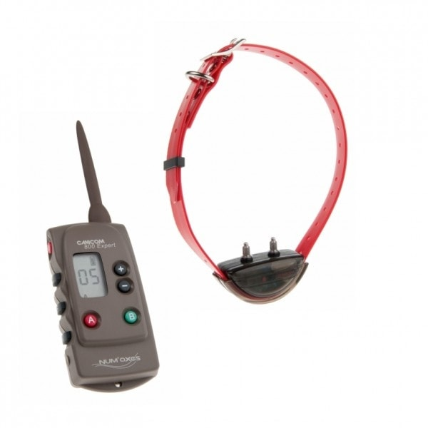 Elektronický obojek Canicom 800 Expert počet: pro 2 psi
