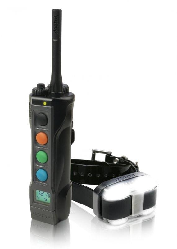 Elektronický obojek Dogtra 4500 Edge počet: pro 3 psi