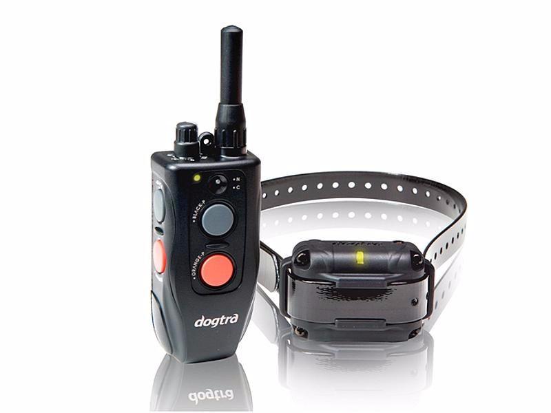 Elektronický obojek Dogtra 600M NCP počet: pro 2 psi