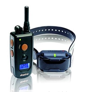 Elektronický obojek Dogtra 620NCP/622NCP počet: pro 2 psi