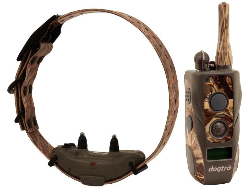 Elektronický obojek Dogtra ARC Camo počet: pro 2 psi