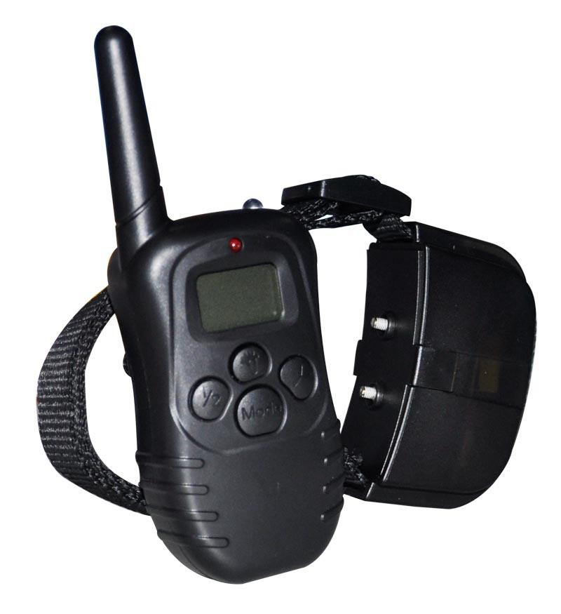 Elektronický obojek Petrainer PET998D počet: pro 2 psi