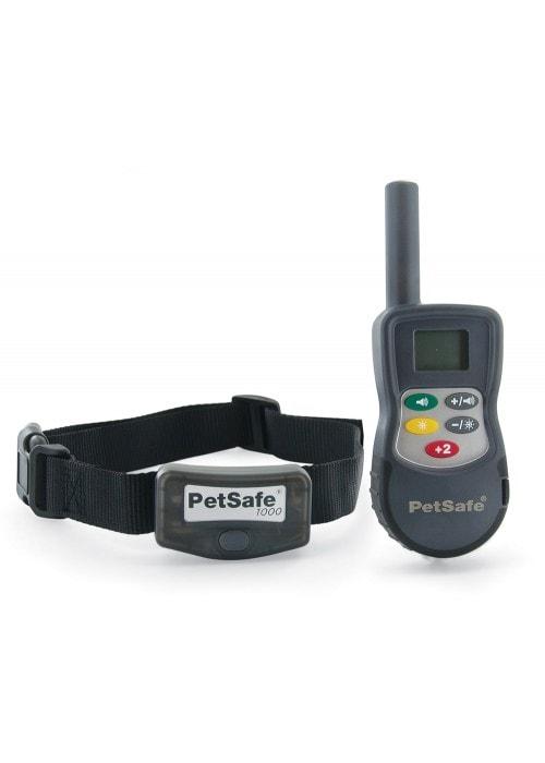 Elektronický obojek PetSafe Big Dog 900m počet: pro 2 psi