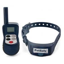 Elektronický obojek PetSafe Little Dog 350m počet: pro 2 psi