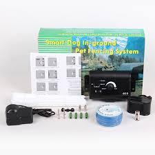 Elektronický ohradník iTrainer HT-023 počet: pro 2 psi