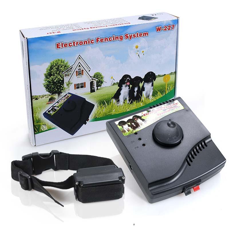 Elektronický ohradník iTrainer W227 počet: pro 1 psa