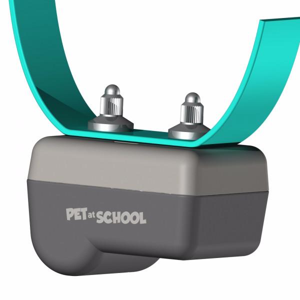 Protištěkací obojek Pet at School Bark Pulse