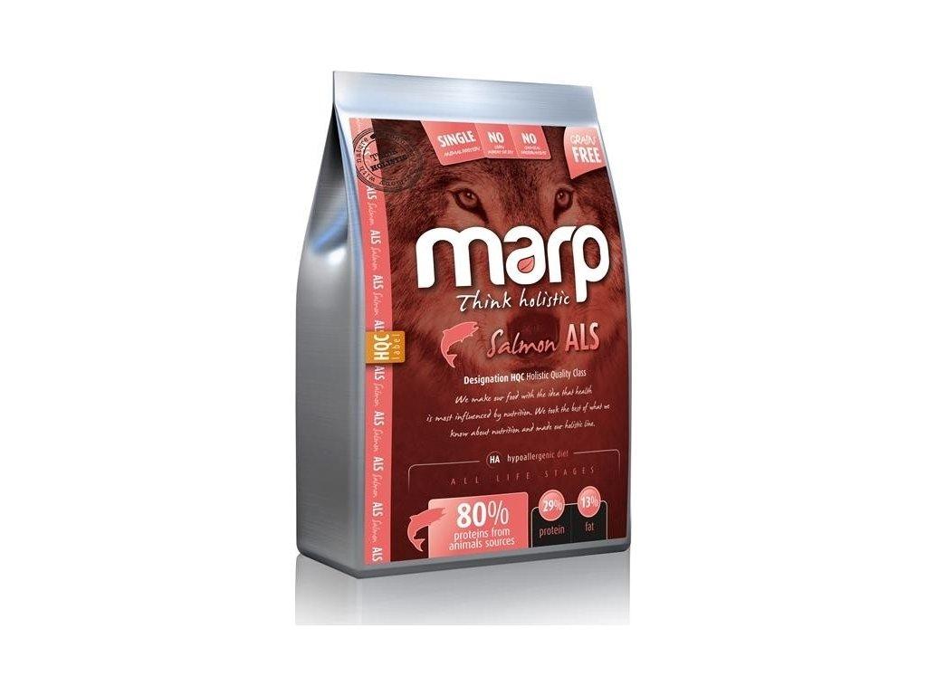Marp Holistic - Salmon ALS Grain Free 2kg