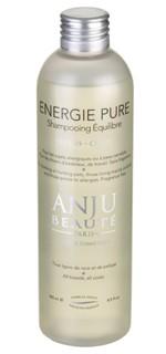 Anju Beauté ENERGIE PURE pro citlivou kůži Šampóny: 500 ml