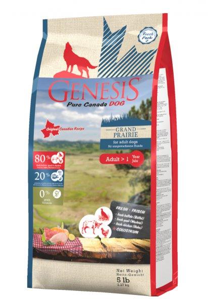 Genesis Pure Canada Grand Prairie Adult 2,268 kg