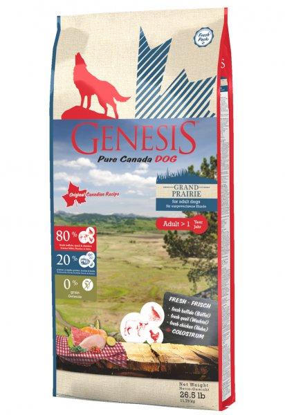 Genesis Pure Canada Grand Prairie Adult 11,79 kg
