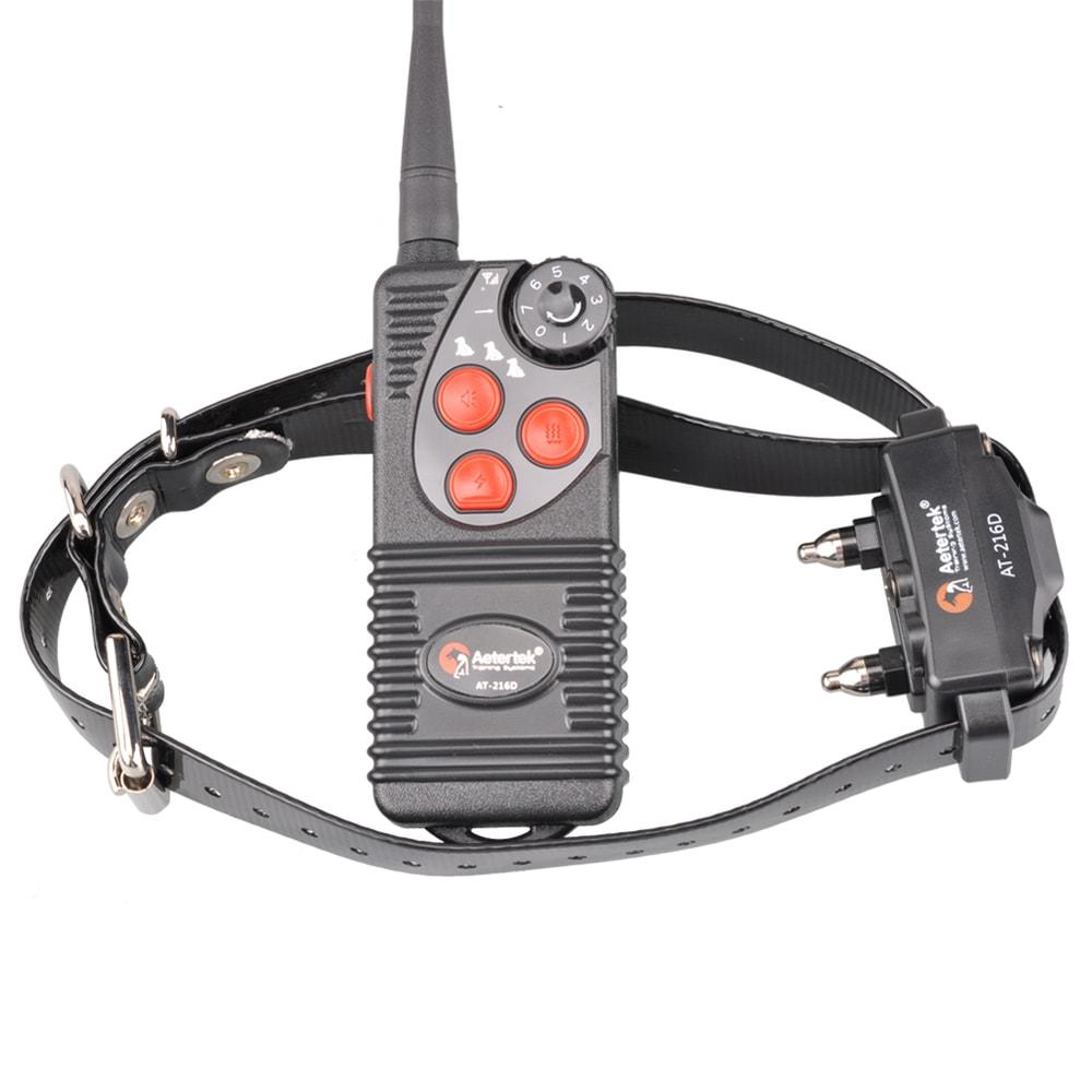 Elektronický obojek Aetertek AT-216D