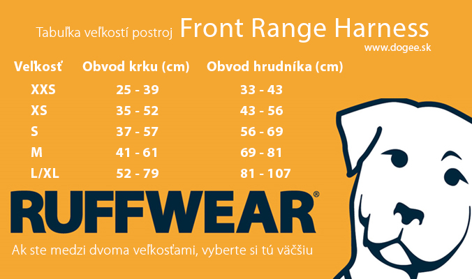tabulka_velikosti_postroj_front_range_harness